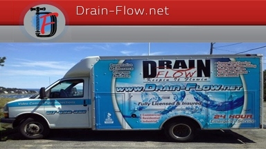 Drain Flow Drain Cleaning