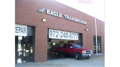 Eagle Transmission - Addison, TX