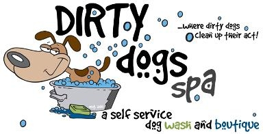 Dirty dogs spa boutique in wake forest nc 27587 for A q nail salon wake forest nc