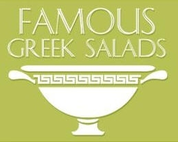 Famous Greek Salads