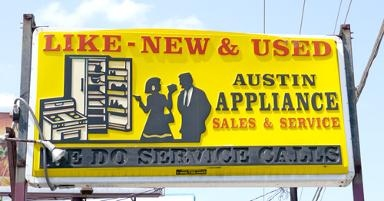 Austin Appliance