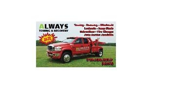 Always Towing & Recovery