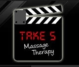 Take 5 Massage Therapy - We Come To YOU!