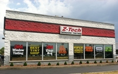 Z Tech Window Tinting - Naperville, IL