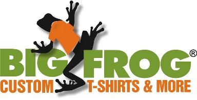 Big Frog Custom T-Shirts-More