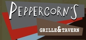 Peppercorn's Grille & Tavern - Worcester, MA