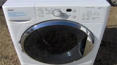 Mike D's Washer & Dryer Repair