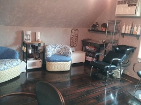 Halo Salon & Day Spa - Wheat Ridge, CO