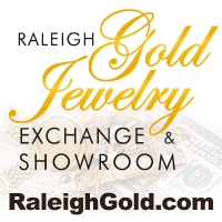 Raleigh Gold Jewelry