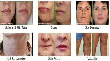 The Woodlands Vein & Laser Gregg Reger MD