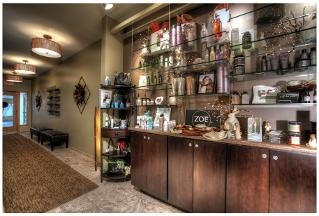 Zoe Life Spa & Salon - Lansing, MI