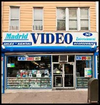 Madrid Video
