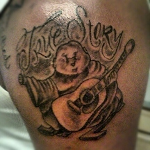 Official Ink