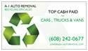A1 Auto Removal - Madison, WI