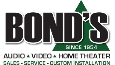 Bond's Television & Electronics Inc.