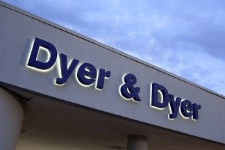 Dyer &amp; Dyer Volvo INC