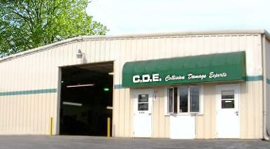 Cde Body Shop