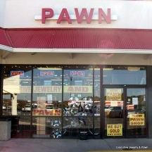 Executive Jewelry & Pawn