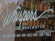 Whispers On Wentworth Salon & Spa