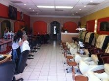 Envy Spa Hair & Nails