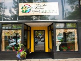 Maida&#039;s Floral Shop INC