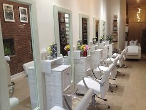 Salon Eco Chic