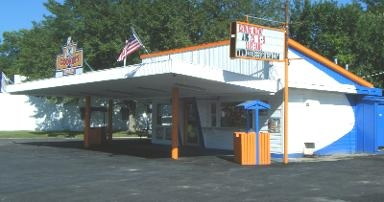 Cookees Drive-In