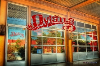 Dylan&#039;s Salon