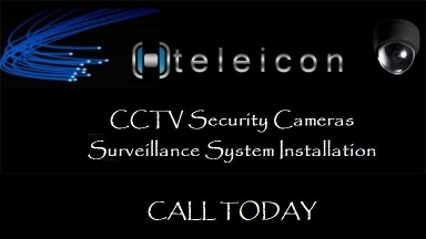 Teleicon - CCTV Surveillance Systems