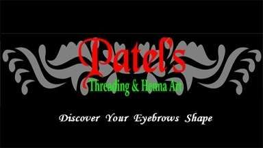 Patel&#039;s Threading &amp; Henna Art