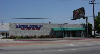 General Supplies Inc. - La Puente, CA
