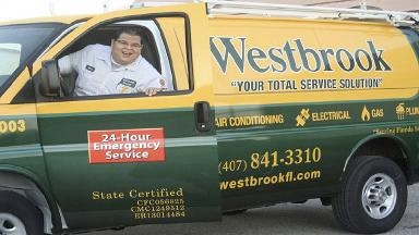 Westbrook Service Corporation