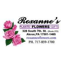Roxanne&#039;s Flowers