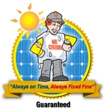 Mr. Central Air Conditioning - Lexington, SC