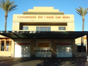 Ontario Mills  Hand Car Wash