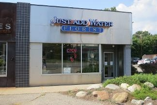 Just Add Water Florist