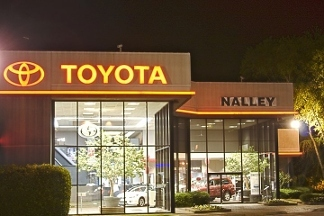 Nalley Toyota/Scion Of Roswell - Roswell, GA