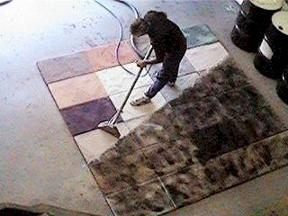 Word of Mouth Carpet Restoration