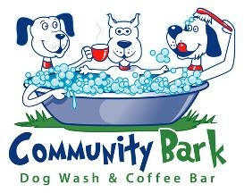 Community Bark Dog Wash & Coffee Bar