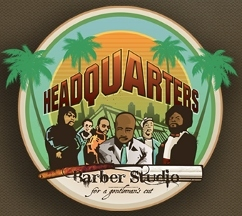 Headquarter's Barber Studio