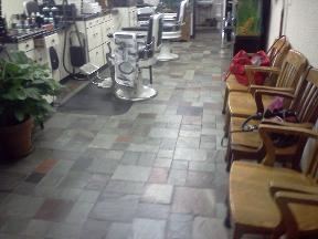 Centre Barber Shop