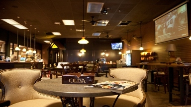 Jenuwine Cigar Lounge - Sterling Heights, MI