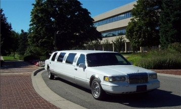 Touch of Classic Limos