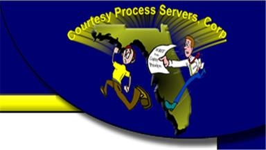 Courtesy Process Servers, Corp.