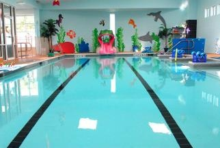 Sea Star Swimschool Gymnastics Center