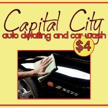 Capital City Carwash