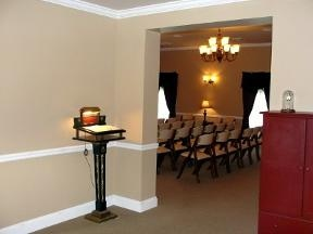 Gilpatric-VanVliet Funeral Home - Ulster Park, NY
