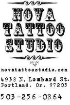 Nova Tattoo Studio
