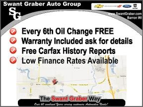 Swant Graber Ford - Barron, WI