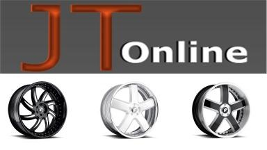 Joe&#039;s Tires Online